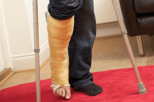 Foot and Ankle Pain - Milan, MI - Milan Family Foot Care