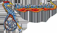 Heatmeister - logo