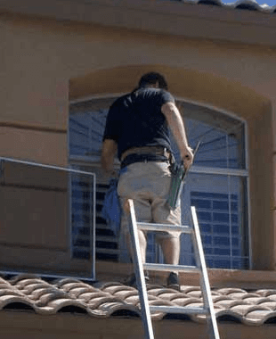 blind cleaning | Tucson, AZ | Better View Window Cleaners | 520-917-3333