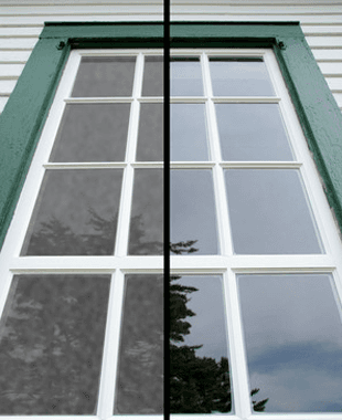 window cleaning | Tucson, AZ | Better View Window Cleaners | 520-917-3333