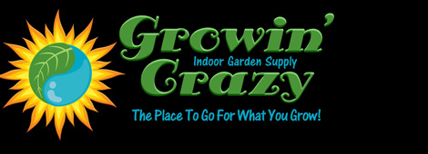 Indoor Growing Center | Wyoming, RI | Growin' Crazy | 401-284-0810