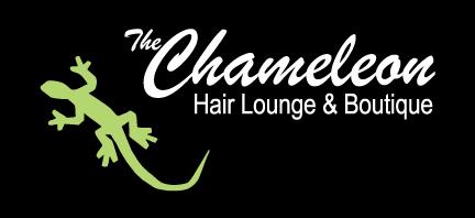 Chameleon Hair Lounge & Boutique - Logo