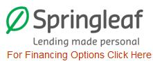 Spring Leaf Logo