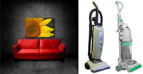 vacuum cleaner - Flint, MI - Spanglers Sales & Service - Vacuum CleanerSpanglers
