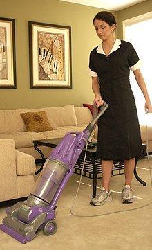 vacuum cleaner - Flint, MI - Spanglers Sales & Service - Vacuum Cleaner