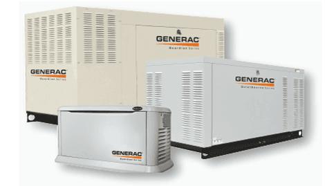 Generac Generators | Bel Air, MD | Raynor Electric | 410-838-7767