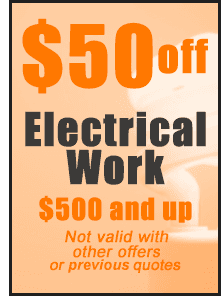 Raynor Electric Coupon - Bel Air, MD