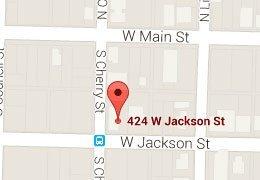 Dr. Christy A. Osborne & Associates, PC 424 West Jackson St. Muncie, IN 47305