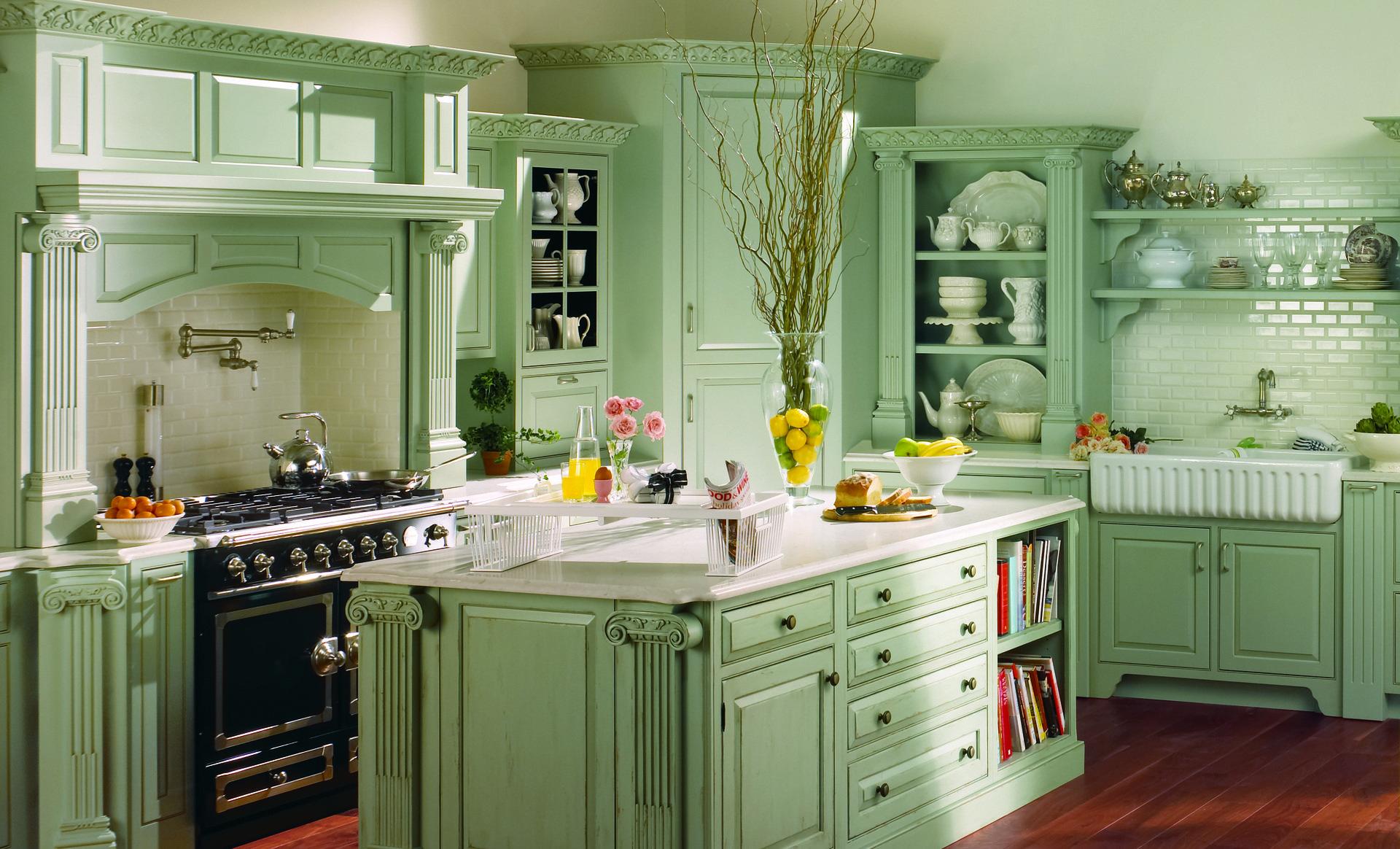Cabinet craftsman