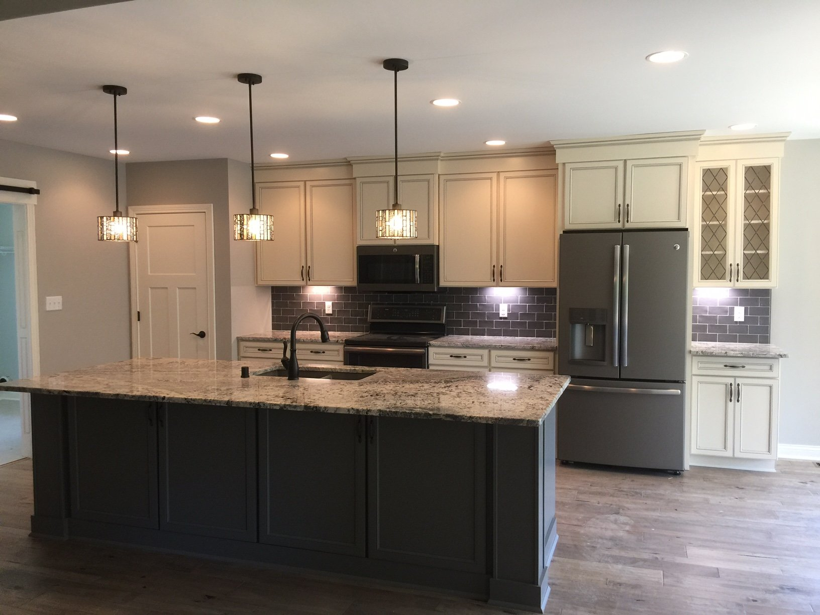 Adex Designs | Kitchen Cabinets | Louisville, KY