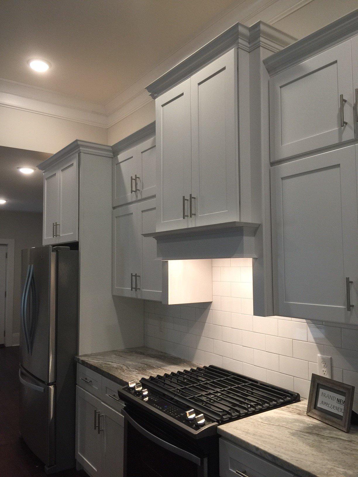 100 Kitchen Kompact Cabinets