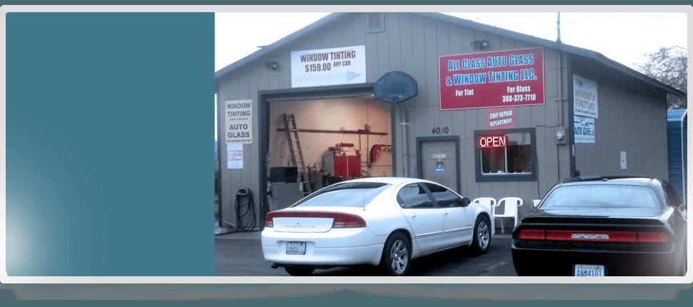 All Class Auto Glass | Bremerton, WA | All Class Auto Glass | 360-373-7710