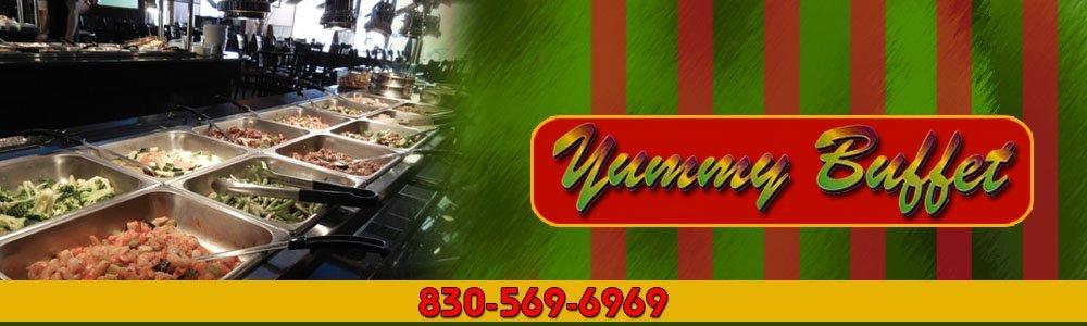Restaurant - Pleasanton, TX - Yummy Buffet