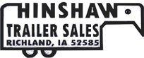 Hinshaw Trailer Sales - Logo