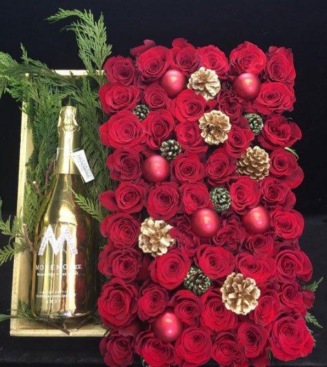 Floral decration