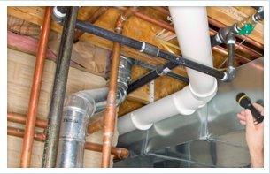 Pipe inspection | Willmar, MN | Nielsen Plumbing Inc | 320-212-8227