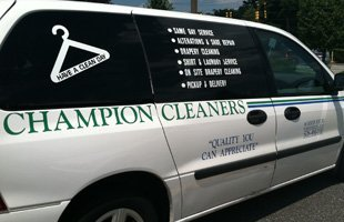 Corporate Dry Cleaning | Marlborough,  MA | Champion Cleaners | 508-481-1110