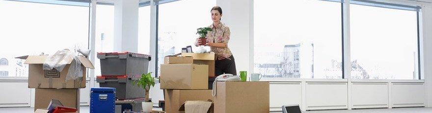 Commercial Moving Fremont, NE