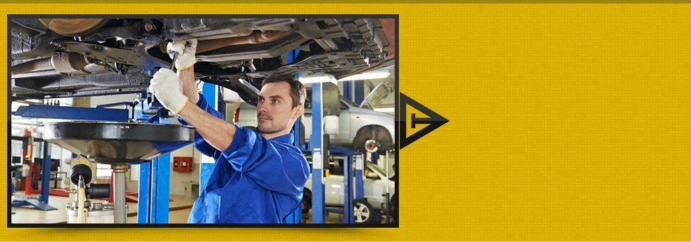 Triangle Automotive & Machine – Auto Repairs | Beaumont, TX