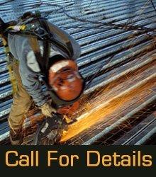 Welding And Fabrication - Billings, MT - Weldcon Inc