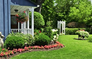 Landscaping | Browns Mills, NJ | Reynolds & Sons Tree Service | 609-893-9329