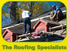 Roofing Contractor - Penn Yan, NY - Allison and Daniels, Inc.