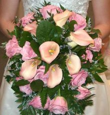 Florist - Lyons, KS - Four Seasons Flower & Gift Shop Inc - weddings
