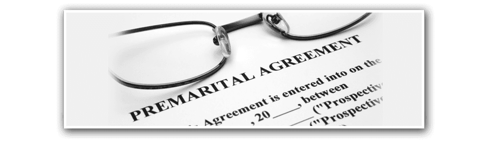 Prenuptial Agreement Lawyer - Clark, NJ - The Law Office of Robert Ricci Jr.