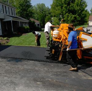 Pewaukee, WI - Paving, Concrete, and Asphalt Maintenance - Stone Coatings & Asphalt Maintenance