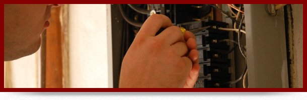 Residential electrical work | Morristown, TN | Comer Electric | 423-587-2360