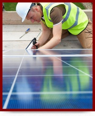 Solar work | Morristown, TN | Comer Electric | 423-587-2360