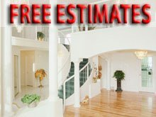 Painting Contractor - Grand Forks, ND - Vibrant Painting and Contracting - Painted House - Free Estimates