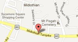 Attic Treasures 13453 Midlothian Turnpike Midlothian, VA 23113
