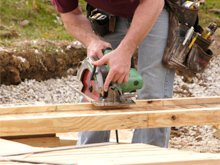 Carpentry - Miami, FL - Handy Help Inc.