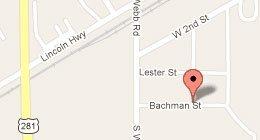 T-C Ceilings, Inc. 3236 Bachman Street Grand Island, NE 68803
