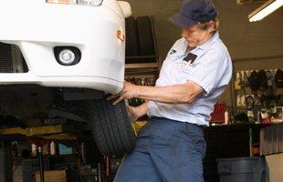 wheel alignments and balancing | Brooklyn Heights, NY | Holyland Auto Repair | 718-246-9695