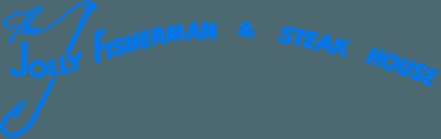 The Jolly Fisherman & Steakhouse - logo