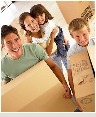 business and office moving | Lancaster, CA | D & L Movers | 661-949-1077
