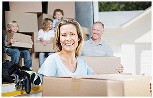 large moves | Lancaster, CA | D & L Movers | 661-949-1077