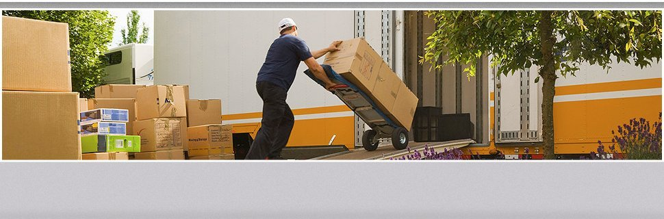 Packing services | Lancaster, CA | D & L Movers | 661-949-1077