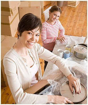 local shipping/moving | Lancaster, CA | D & L Movers | 661-949-1077