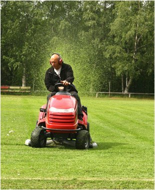 Mowing | Citrus County, FL  | Connolly's Sod and Nursery | 352-634-1625