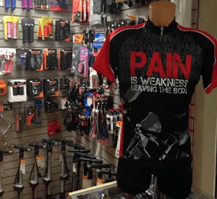 Helmet | Miamisburg, OH | The Bike Way Bike Shop | 937-384-0337