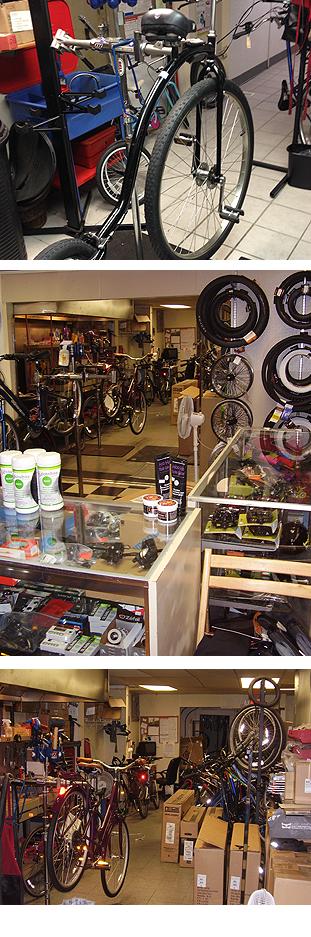 Bike Repairs | Miamisburg, OH | The Bike Way Bike Shop | 937-384-0337