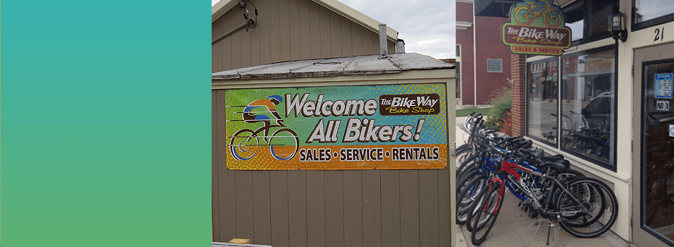 Bike Rentals | Miamisburg, OH | The Bike Way Bike Shop | 937-384-0337