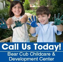 Child Care - Bonduel, WI - Bear Cub Childcare & Development Center