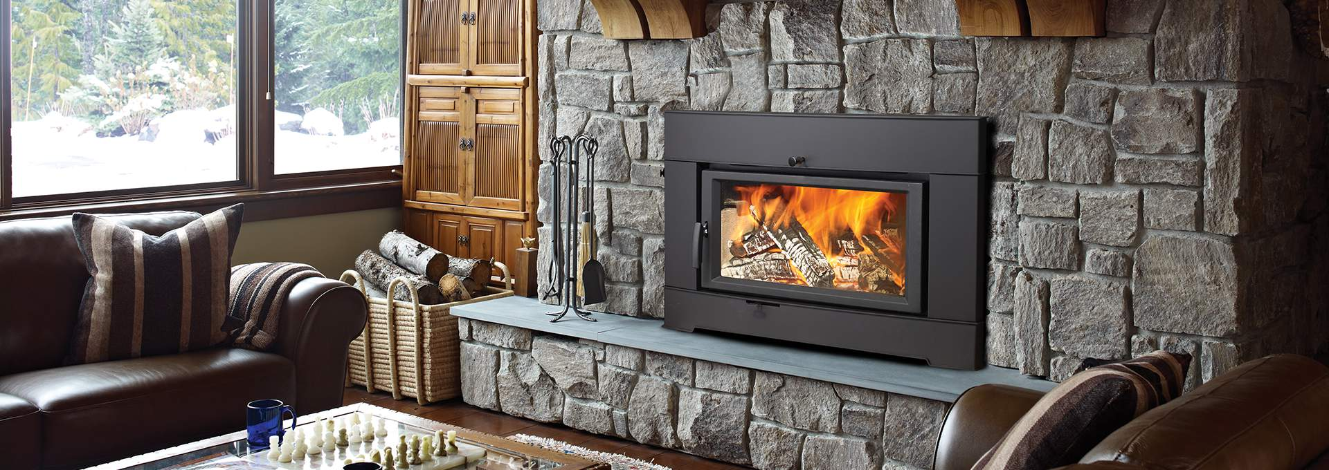Wood Fireplace Inserts Installation Robbinsville Nj