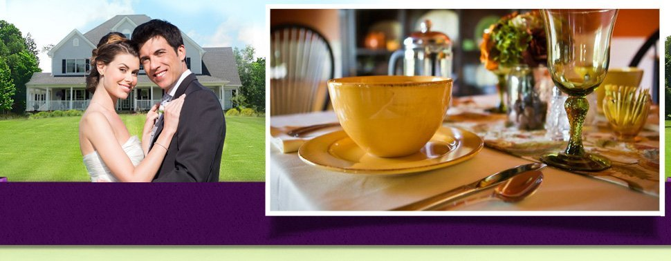 Dinning | La Grange, KY | Pillow & Paddock Bed & Breakfast | 502-222-4372