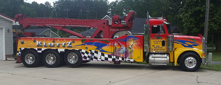 Worksheet. Rotator Tow Truck Services  Accident Towing  Salisbury NC