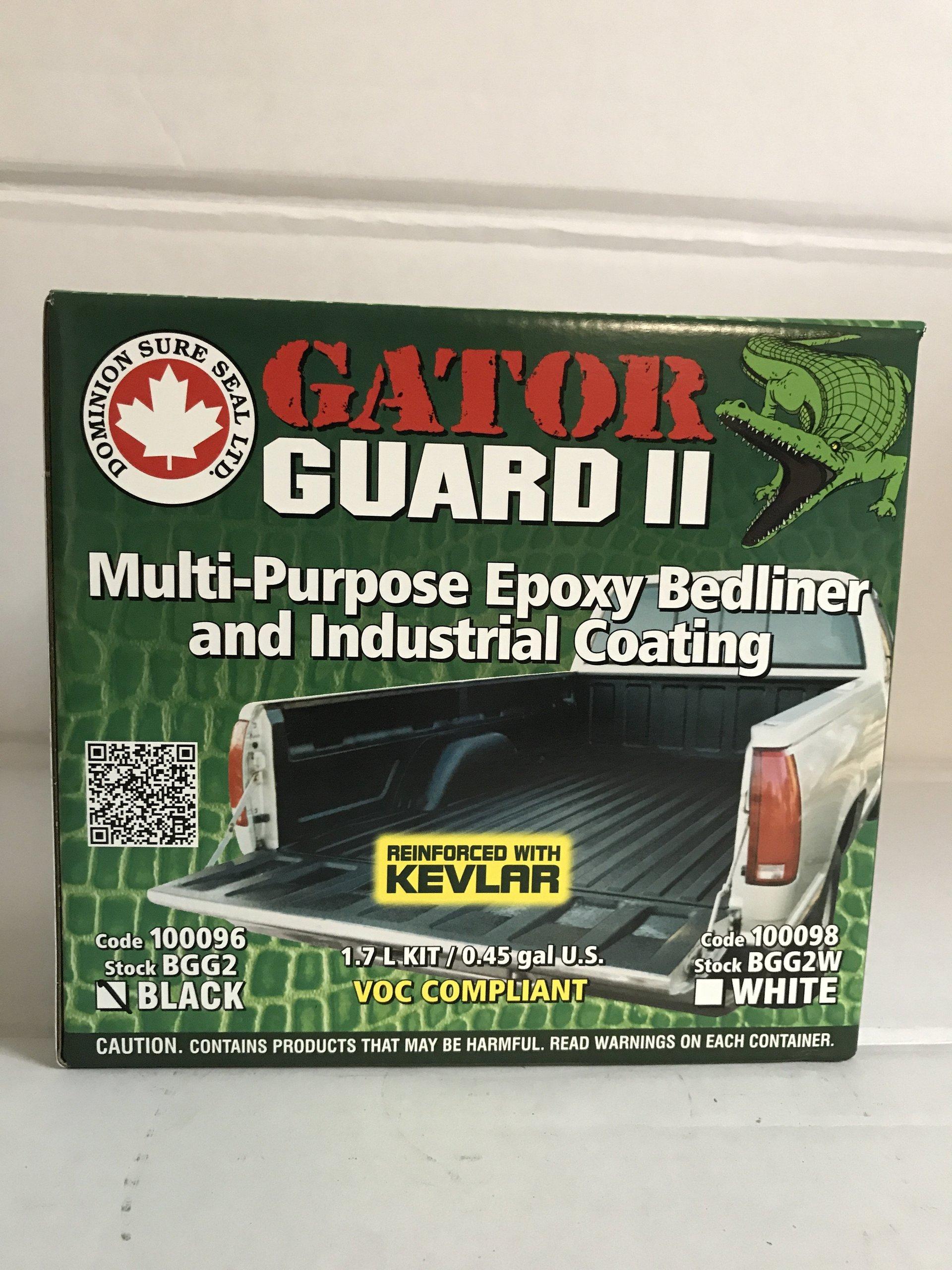 Gator Guard